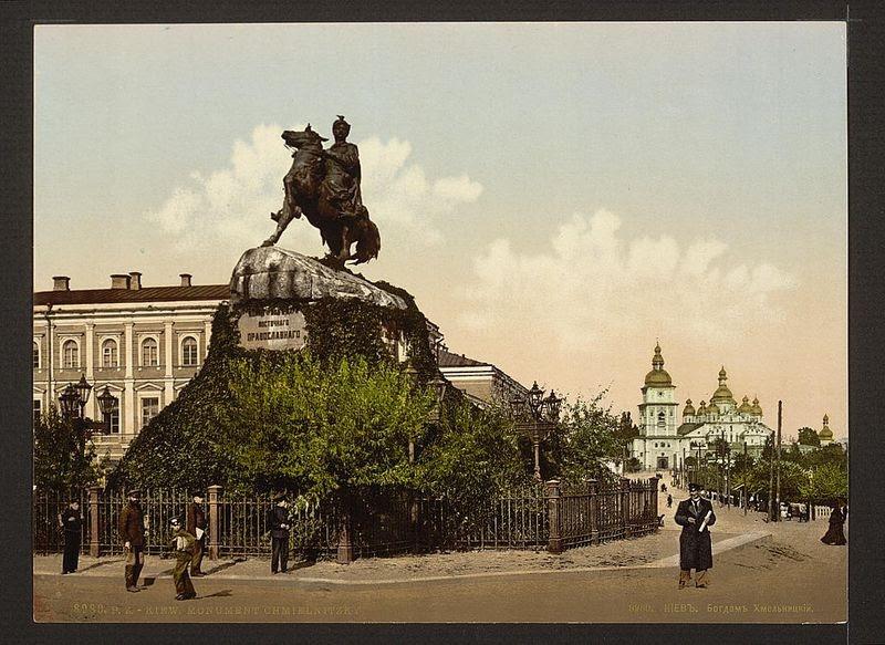 19thcentury001 187 Russian Cities In the XIX Century