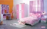 Kids Bedroom Furniture With New Design Model / Vectronstudios.