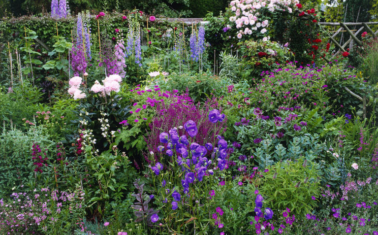 gallery 1455382625 cottage garden flower border