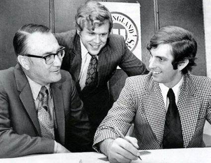 Kelley, Baldwin and Pleau, first signed Whaler photo Kelley Baldwin and Pleau first signed Whaler.jpg