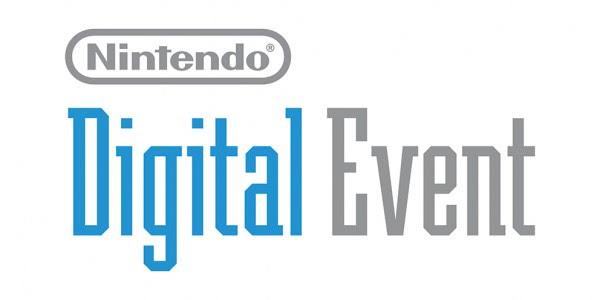 Nintendo Digital Event 2015