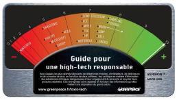 Guide pour une H-T responsable