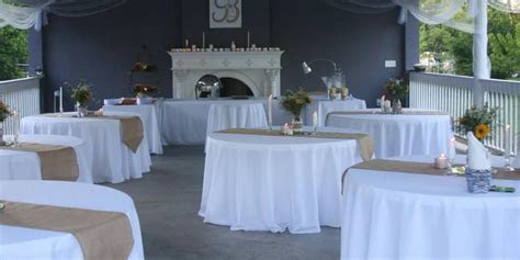 Caspiana Plantation House Weddings   Get Prices for