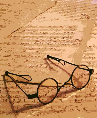 Gafas de Schubert