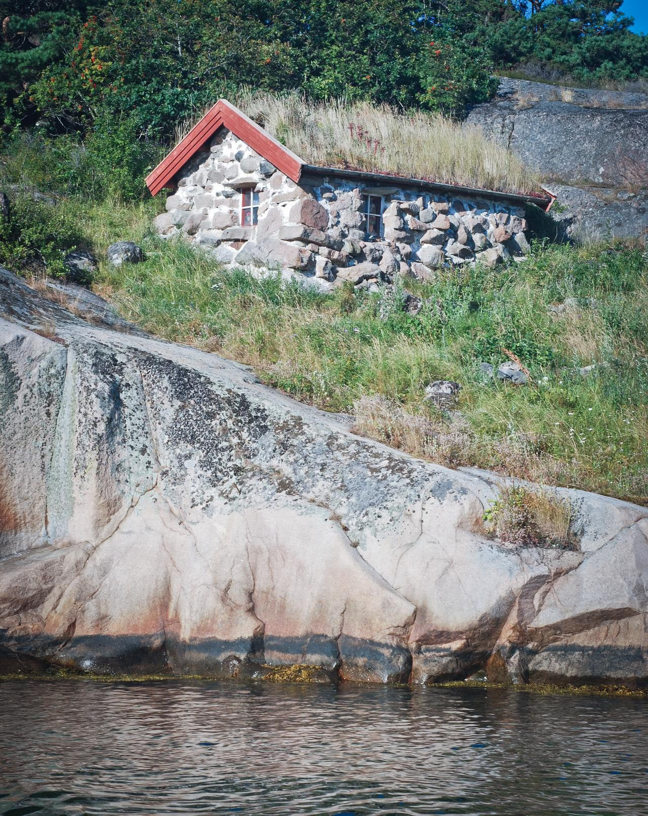 Western Coast, Lysekil, Sweden Submitted by Anders Tenfält