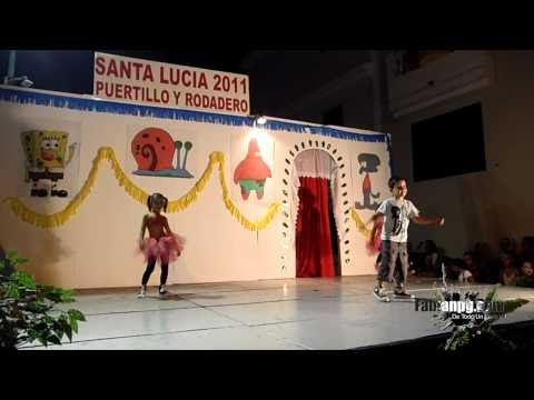 Videos Scala en Hi-fi infaltil, El Puertillo