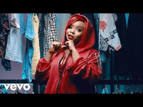 DOWNLOAD VIDEO: Yemi Alade Ft Falz - Single & Searching