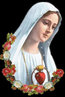 Consagración al corazón de María 33 días