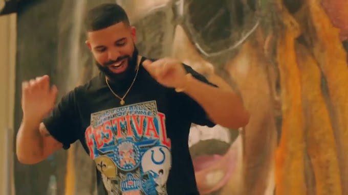KIKI DO YOU LOVE ME DRAKE/In my Filing - Drake English Lyrics