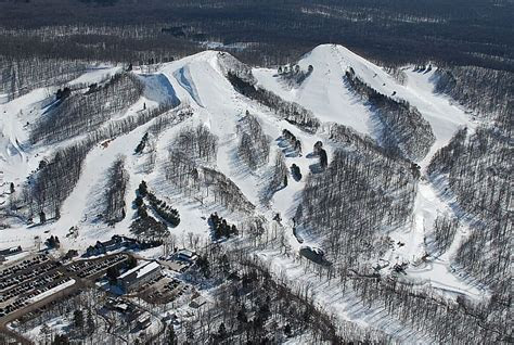 Caberfae Peaks Ski & Golf Resort   PHOTO GALLERY
