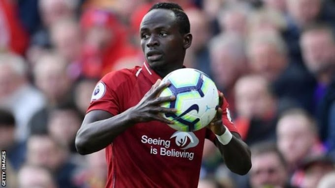 TEAM NEWS! Mane Included In Liverpool Squad To Face Man City