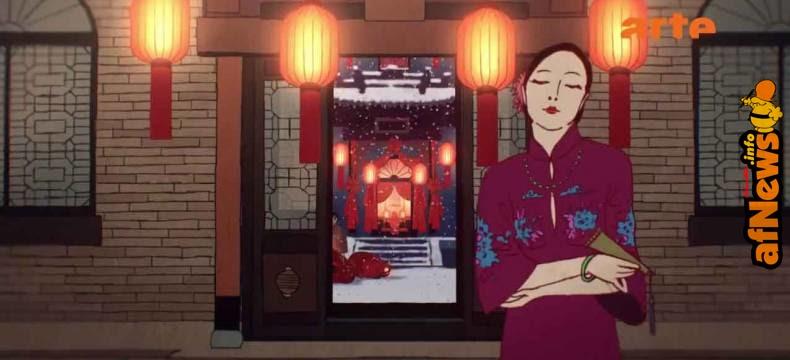 """Ad Annecy grandi animatori omaggiano il grande cinema dal vero: in anteprima """"Lanterne rosse"""""""