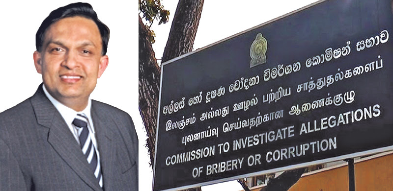 NATIONAL ACTION PLAN TO COMBAT BRIBERY & CORRUPTION