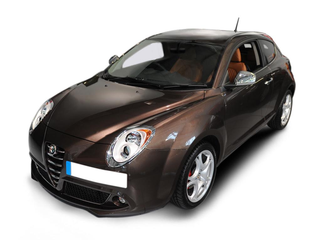 Modifications of Alfa romeo mito. www.picautos.com