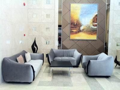 Review Private-enjoyed Home Chained Apartment-Foshan Junyu