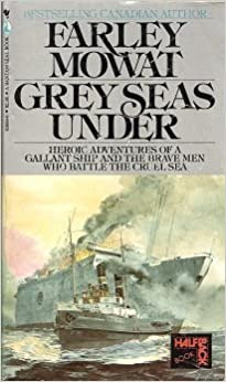The Grey Seas Under The Perilous Rescue Missions Of A