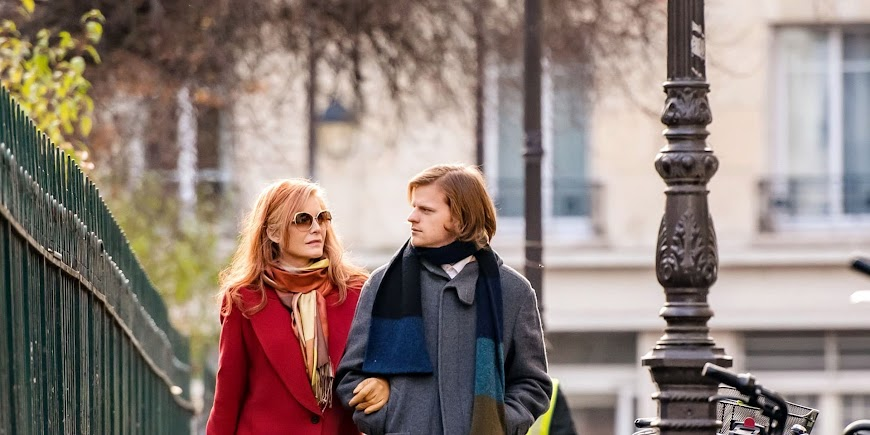 French Exit (2021) Watch Online