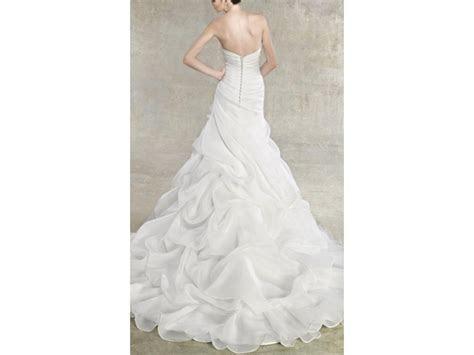Kitty Chen Valentina, $598 Size: 10   Sample Wedding Dresses