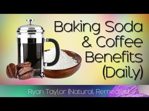 Baking Soda and Coffee Drink: Benefits (Daily)