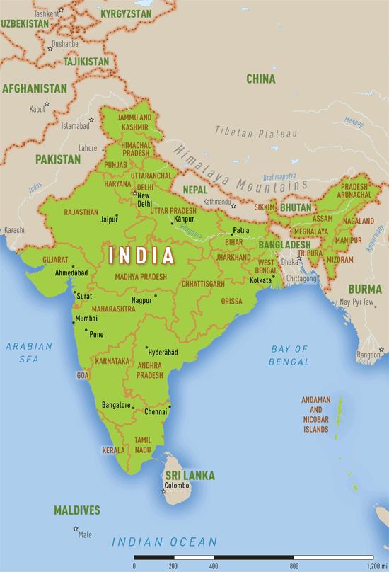 Travel To India Vaccines Florence Jones