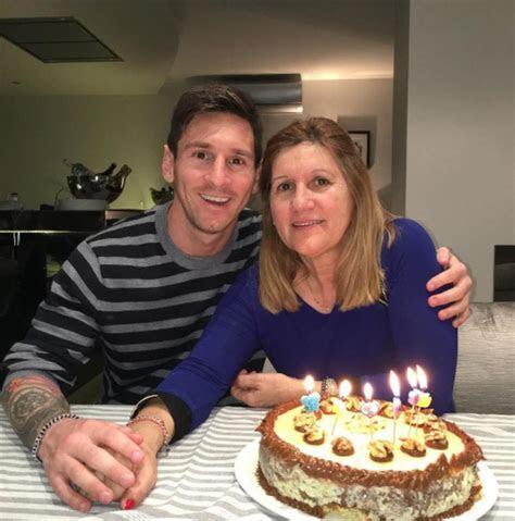 Lionel Messi marries Antonella Roccuzzo in Argentina
