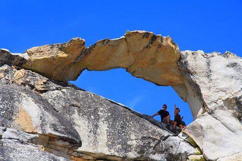 IMG_0372 Indian Rock, Yosemite NP