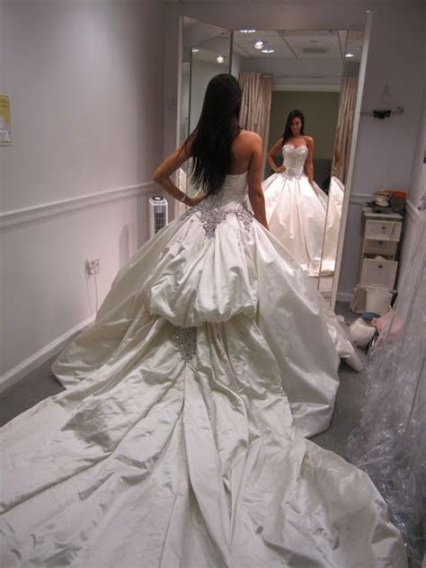 Jennifer stano at her fitting   Wedding   Pinterest