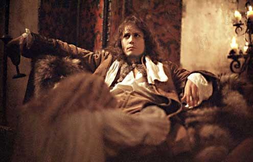 O Libertino : foto Johnny Depp, Laurence Dunmore