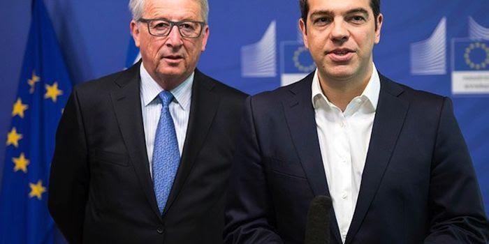 La Grecia chiede un nuovo piano di aiuti biennale