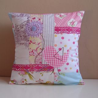 http://roxycreations.blogspot.co.uk/2010/11/more-patchwork-cushions.html