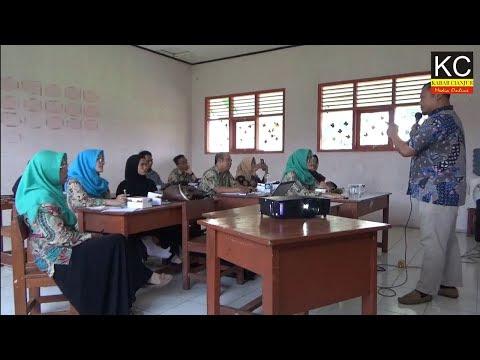 SMK Solusi Bangun Indonesia Gelar Workshop