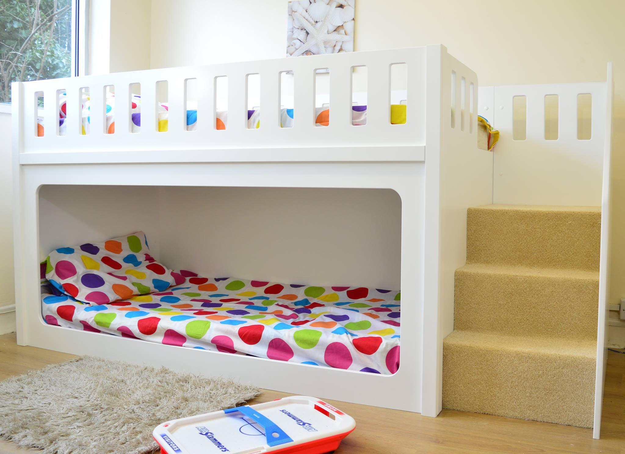 Children's Bunk Beds – goodworksfurniture