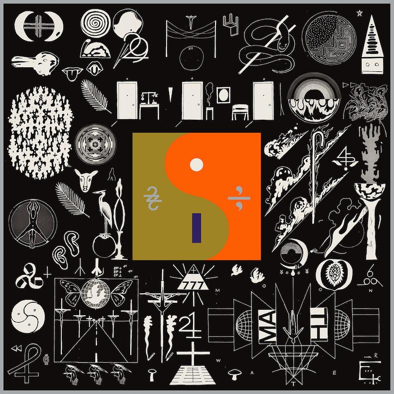Resultado de imagen para bon iver album cover