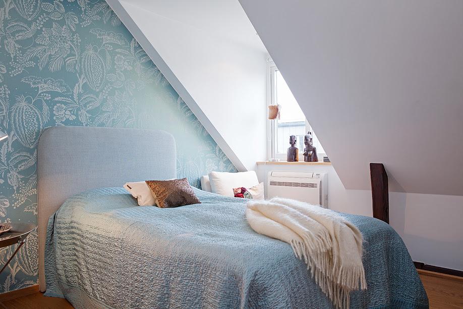 Apartamento em Estocolmo 9