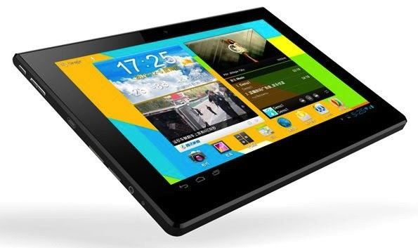RAmos W42 tablet boasts quadcore Exynos chip, sells for around $200