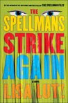 The Spellmans Strike Again (Spellman Series, #4)