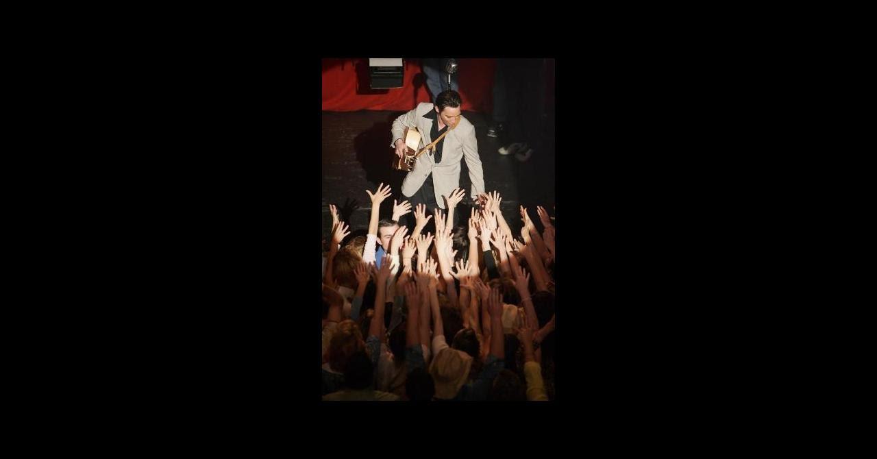 Photos Elvis Une étoile Est Née Jonathan Rhys Meyers