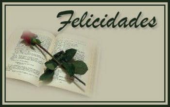 Felicitar el cumpleaños con sinceridad