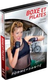 DVD Forme et Santé