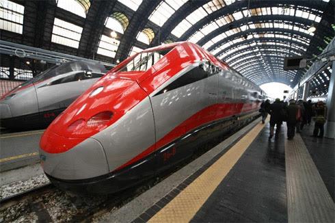 trem bala 6 Trem Bala: Os mais velozes do mundo