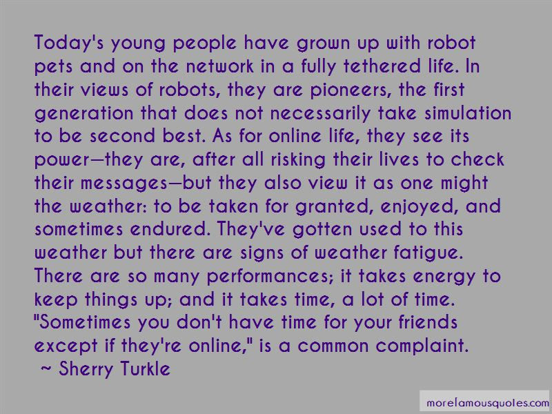 Friends Take You For Granted Quotes Top 6 Quotes About Friends Take