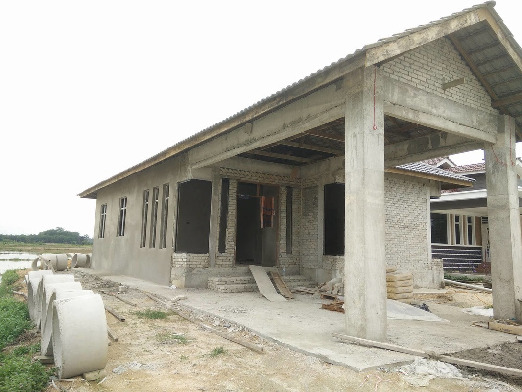 7700 Gambar Rumah Batu Biasa Terbaru