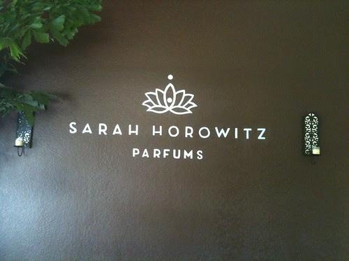 Sarah Horowitz Parfums