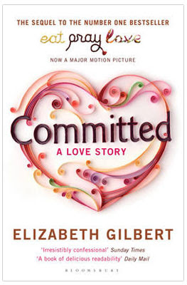 More about Committed