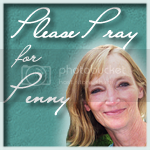Pray for Penny