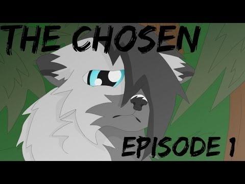 "The Chosen Episode 1 ""Memory Loss"" - DJIceWolf"