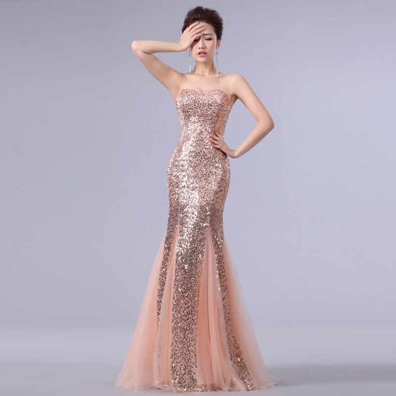 Wholesale evening dress
