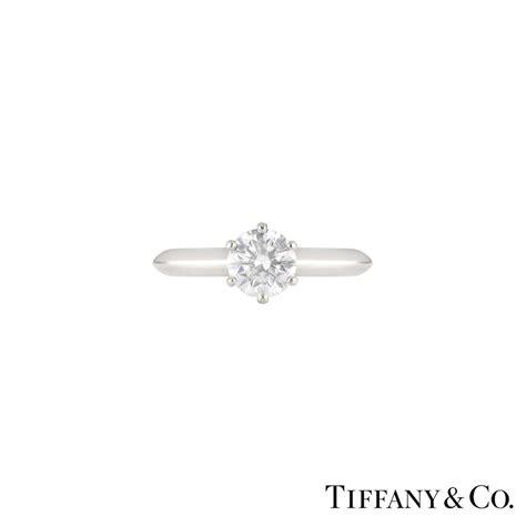 tiffany  setting band ring