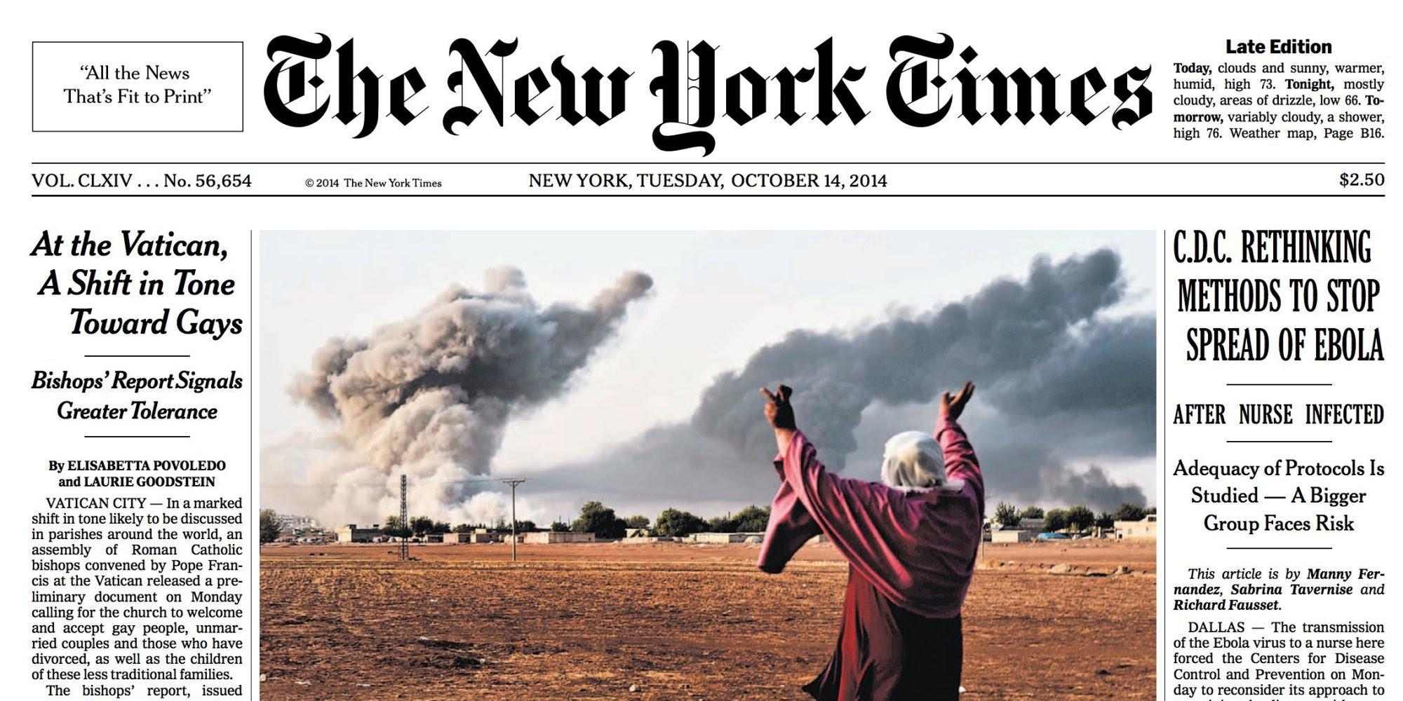 Αποτέλεσμα εικόνας για NEW YORK TIMES