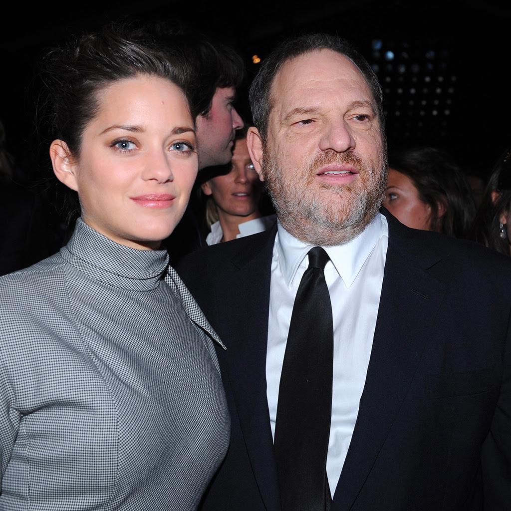 """Résultat de recherche d'images pour """"magazine Elle France H Weinstein"""""""